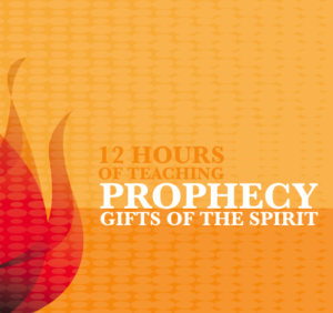 brian prophecy thomson sermon series prophesy home church course gifts spirit 12 hours
